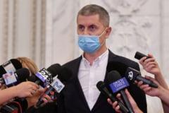 """Barna, despre ieșirea din criza politică: """"PNL să vină cu o altă propunere de premier sau PSD îl susţine pe Cîţu, și USR intră în opoziţie"""""""
