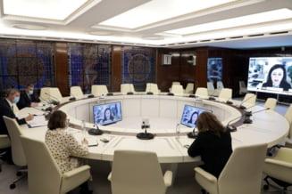 "Barna, dupa discutia cu vicepresedinta Comisiei Europene Vera Jourova: ""Inchiderea MCV depinde doar de Romania"""