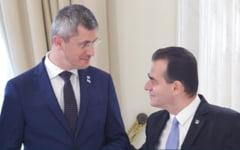Barna, nemultumit de proiectul de asumare al Guvernului in materie electorala: O sa discut cu Orban