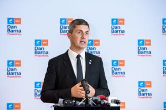 Barna anunta o victorie dupa discutia cu Orban: Se amana pensiile speciale pentru primari. Mai multi bani pentru drumuri si educatie (Video)