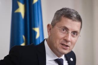 Barna despre demisia consilierului din Guvern: Este echipa premierului, deciziile îi aparţin