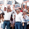 Barna si Ciolos au lansat pactul pe care il propun politicienilor: Anticipate odata cu localele, tine de vointa noastra! (Document)