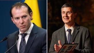 """Barna si Ciolos il contrazic pe Citu in privinta existentei memorandumului care interzice accesul companiilor din afara UE la contractele romanesti: """"Este o procedura care exista si in alte state europene"""""""