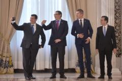 Barna spune ca Orban a respins oferta USR de a intra la guvernare: Anticipatele sunt miza
