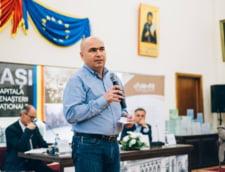 """Barna sustine ca PNL are multe solutii viabile pentru premier. """"Un om precum Ilie Bolojan va avea toata sustinerea USR PLUS"""""""