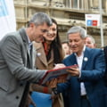 """Barna sustine ca nu """"rezoneaza"""" cu propunerea lui Ciolos de a nu mai candida la congres: """"Proiectul meu e ca USR PLUS sa ramana un partid important si voi candida"""""""