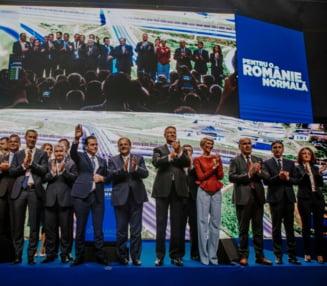 Barometru Europa FM: Iohannis are intentie de vot mai mult ca Dancila, Diaconu si Barna la un loc. PNL si PSD sunt pe trend ascendent