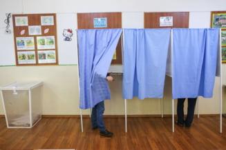 Barometru alegeri parlamentare: PNL creste cu un punct in preferintele alegatorilor. PSD pierde din increderea electoratului