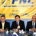 Baronii liberali decid azi alianta cu PSD