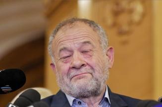 """Baronul PSD de Vaslui Dumitru Buzatu întinde o mână către Liviu Dragnea: """"Mă consider un prieten al lui Dragnea"""""""