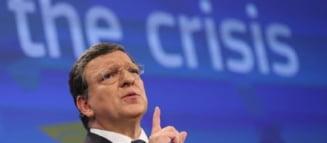 Barroso: Bulgaria si Romania ar fi suferit presiunile Rusiei daca nu ar fi intrat in UE
