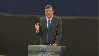 Barroso: Este nevoie de o federatie a statelor-natiune