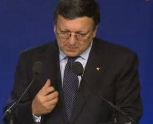 Barroso: Grecia trebuie sa decida daca este destul de puternica pentru zona euro