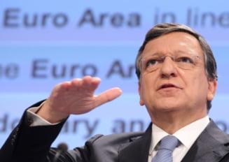 Barroso avertizeaza: O Scotie independenta ar fi in afara UE