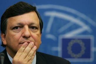 Barroso cere liderilor UE sa gaseasca o solutie pentru salvarea Greciei