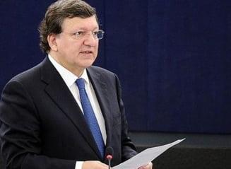Barroso crede in viitorul UE si critica prevestitorii Apocalipsei zonei euro
