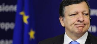 Barroso ii raspunde lui Constantinescu, la trei luni dupa scrisoarea trimisa la Bruxelles
