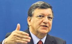 Barroso la Chisinau: Moldova apartine Europei