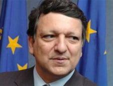 Barroso le cere lui Iuscenko si lui Timosenko sa coopereze