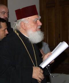 Bartolomeu Anania a fost adus in tara - starea lui de sanatate este critica (Video)