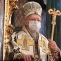 Bartolomeu I, Patriarhul Ecumenic al Constantinopolului, spitalizat în SUA