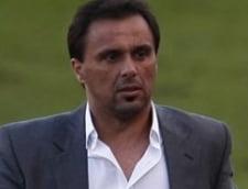 Basarab Panduru, uimit de un fotbalist de la Steaua: Rar vezi asa ceva...