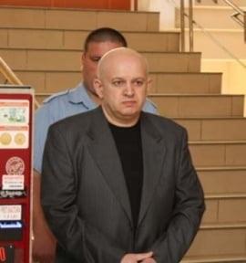 Basarabeanul acuzat de trafic de influenta in numele prefectului Tomaseschi se intalneste cu judecatorii bucuresteni