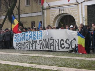 Basarabia nu e inca Romania (Opinii)