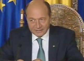 Basescu - despre buget, educatie, iesirea din recesiune si raul facut Romaniei de CSM