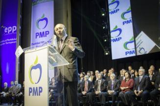 Basescu - premierul de care are nevoie Romania