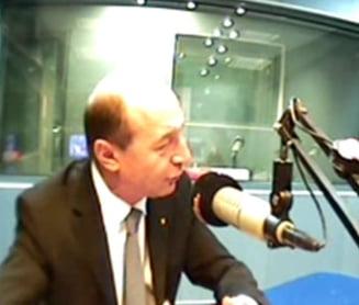 Basescu: Alegerile anticipate ar putea fi declansate pe 7 decembrie