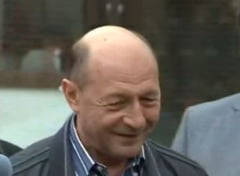 Basescu: Am facut bine ca m-am despartit de PDL