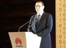 Basescu: Am inteles de ce Ponta vrea STS la Guvern. Memorandumul cu chinezii de la Huawei (Video)