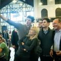 Basescu: Am sfatuit-o pe Udrea sa nu candideze, dar e majora si independenta, cu greutati