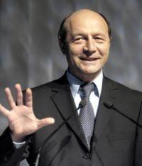 Basescu: Am venit extrem de ingrijorat la Fortus Iasi, dar plec linistit