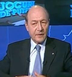 Basescu: Ar fi foarte multi mult mai potriviti decat Udrea la prezidentiale, dar nu candideaza