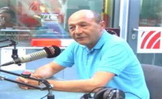 Basescu: Asa cum am lucrat cu Guvernul Boc, puteam sa lucrez si cu Guvernul Ponta