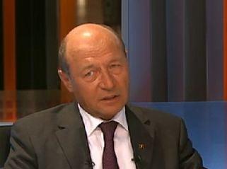Basescu: Bietul ex-rege, impins intr-o partitura politica cu Voiculescu si PSD