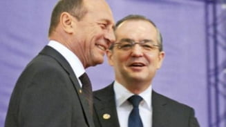 Basescu: Boc, indiscutabil mai bun decat Iohannis. Draga Vasile, puteai sa cauti pe cineva in PDL
