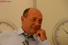 Basescu: Boc, mai multe sanse decat MRU la prezidentiale