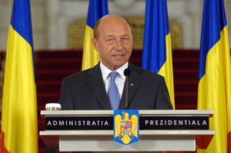 Basescu, Boc si Ponta vor fi joi la Bruxelles
