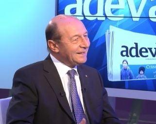 Basescu: CEC-ul poate sa rezilieze contractul, pentru ca am incalcat legea secretului bancar