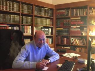 Basescu: Ca presedinte, nu ezitam sa o demit pe Kovesi. Dragnea s-a facut ca plastilina, e las!