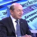 Basescu: Ca spion, Ponta a fost un tancau, un copil (Video)