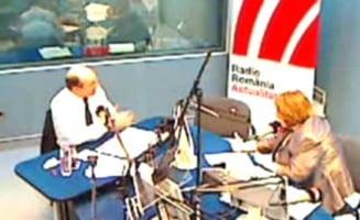Basescu: Cu cat vom fi mai nesabuiti, cu atat vom plati mai mult!
