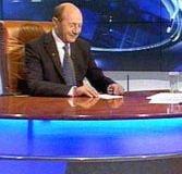 Basescu: Daca Boc ar fi clacat si si-ar fi dat demisia eram in mare dificultate
