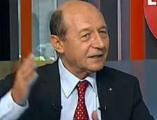 Basescu: Daca as fi prim-ministru, as adopta reducerea CAS acum