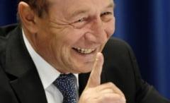 Basescu: Daca mai fac o suspendare, o sa cer prelungirea mandatului. Ponta ar fi infrant