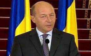 Basescu: Daca nu luam masurile anuntate, amanetam cu totul viitorul tarii