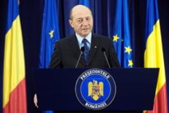 Basescu: Daca plecam de la ideea de veto, nu ne mai cauta nimeni